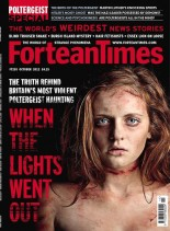 Fortean Times – October 2012