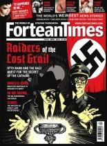 Fortean Times – April 2011