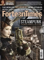 Fortean Times – December 2012