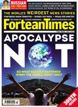 Fortean Times – Issue 300 Special 2013