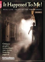 Fortean Times – It Happened To Me Vol-3 (2010)