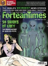 Fortean Times – January 2013