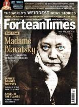 Fortean Times – June 2013