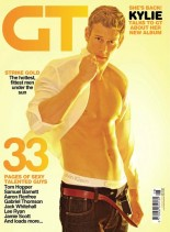 Gay Times (GT) Issue 383 - August 2010
