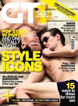 Gay Times (GT) Issue 385 - October 2010