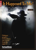 Fortean Times – It Happened To Me Vol-2 (2011)