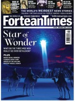 Fortean Times – January 2011