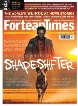 Fortean Times – June 2012