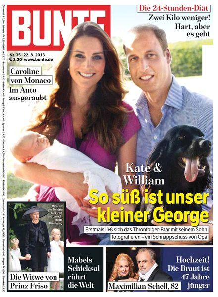 Bunte Magazin 35-2013 (22-08-2013)