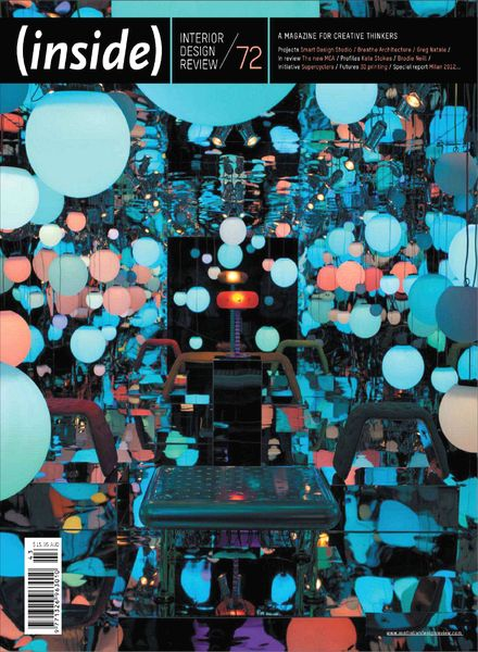 Download Inside Interior Design Review Issue 72 June 2012 Pdf Magazine