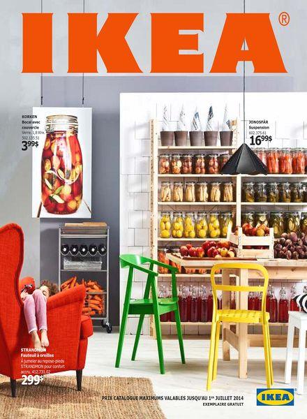 Download Ikea Catalog 2014 Canada French Pdf Magazine
