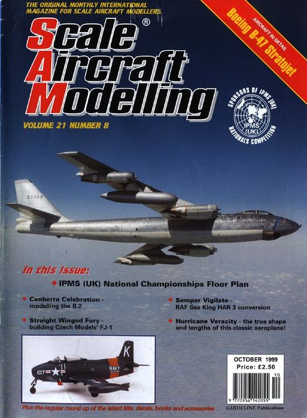 Scale Aircraft Modelling Pdf