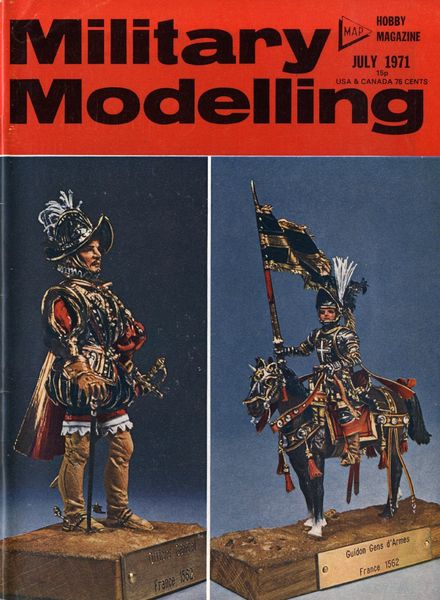 Military Modelling September 27-October 17, 2002 Vol.32 No.11 Magazine