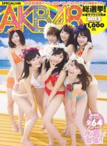 AKB48 General Election! Swimsuit Surprise 2013