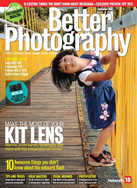 better photography magazine pdf