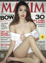Maxim Thailand - September 2013