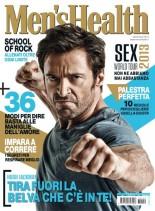 Men's Health Italia - Settembre 2013