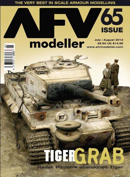 AFV Modeller - Issue 08 - 5 - Naked Desperation Part 2 ...