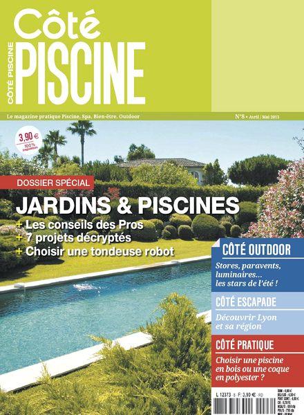 Download cote piscine 8 avril mai 2013 pdf magazine for Cash piscine 8 mai