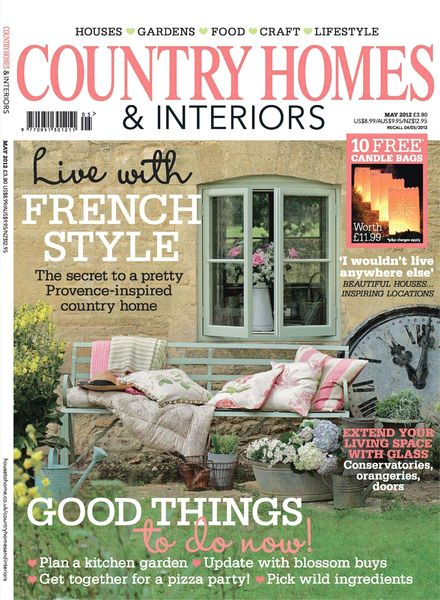 Country Home And Interiors Magazine 28 Images Country Homes Interiors Magazine August 2013