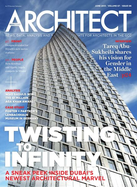 Download Middle East Architect June 2013 Pdf Magazine