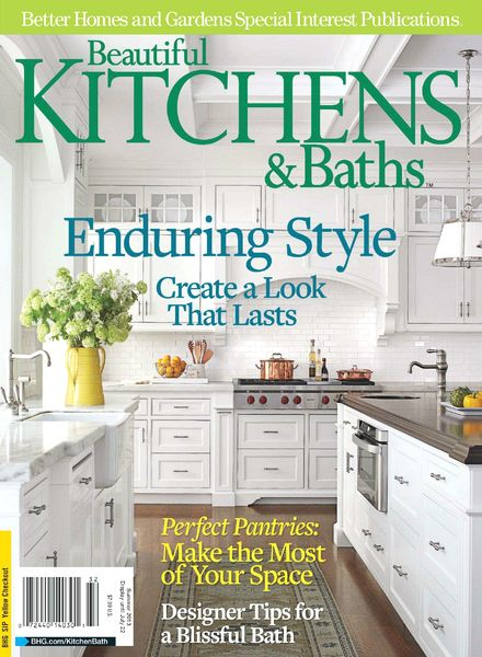 Download Beautiful Kitchens Baths Summer 2013 Pdf