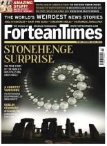 Fortean Times – October 2013