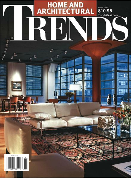 Home And Architectural Trends Magazine architectural design trends to watch out for in 2017 designrulz