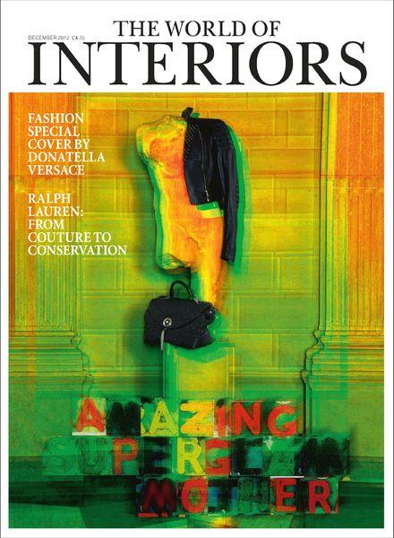 the world of interiors magazine pdf