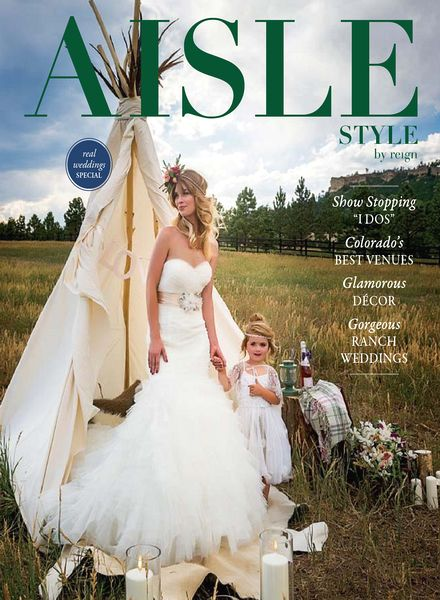 about aisle style