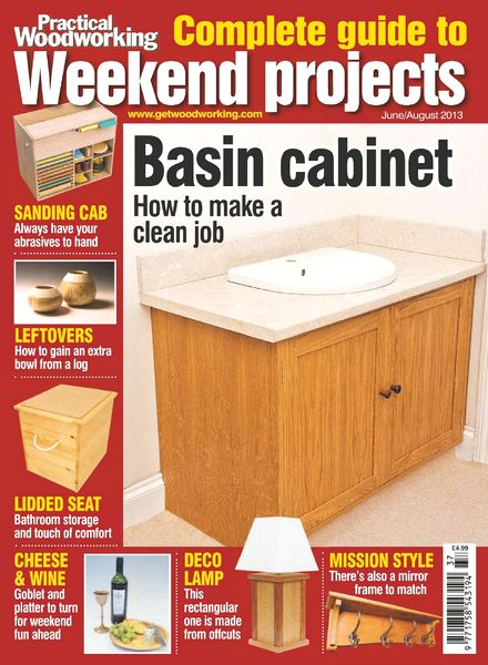 Practical Woodworking Projects