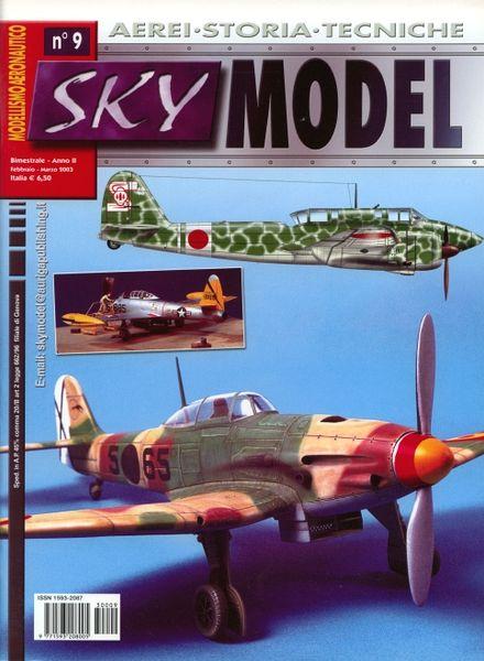 Sky Model Magazine Pdf