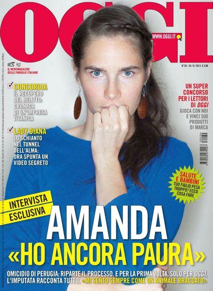 download oggi italy 25 settembre 2013 pdf magazine