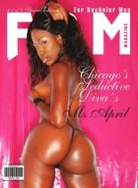 FBM Magazine Volume 1.2 Collectors Preview