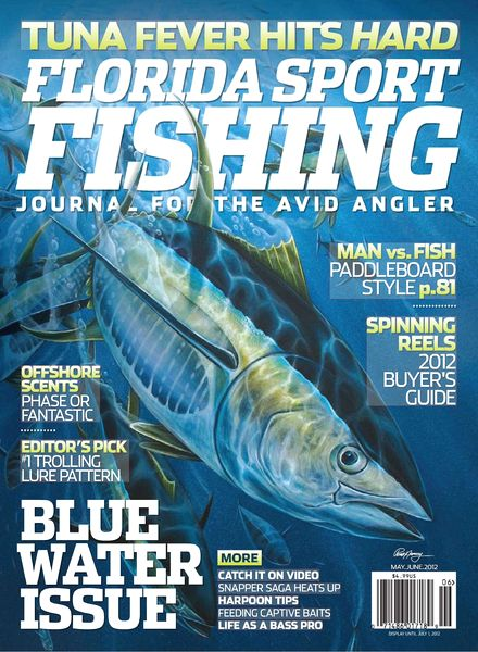 Download florida sport fishing may june 2012 pdf magazine for Florida sport fishing magazine