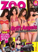 Zoo Weekly Thailand - 09 September 2013