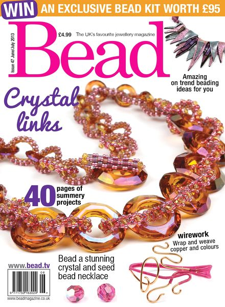 Download Bead Magazine Issue 47 – June-July 2013 - PDF ...