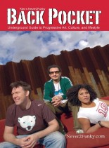 BackPocket Magazine Issue 2