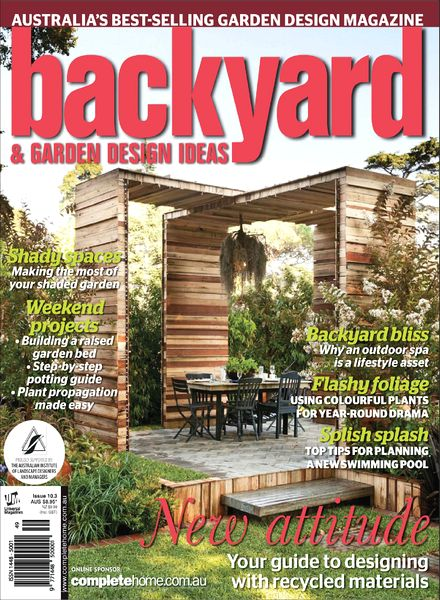 Garden Design Magazine Back Issues Image Mag