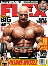 Flex USA - October 2013