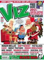 Viz UK - December 2012-January 2013