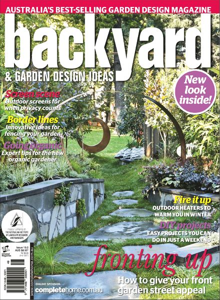 Download backyard garden design ideas magazine issue 10 for Garten design magazin