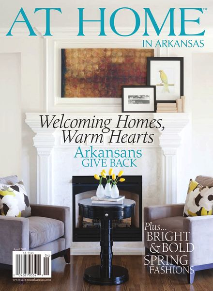 Download At Home In Arkansas March 2011 Pdf Magazine