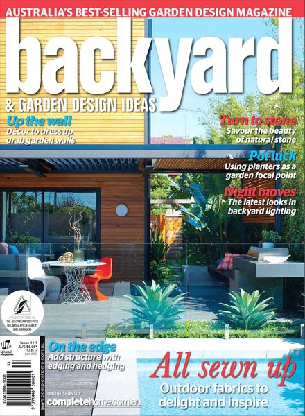Download Backyard & Garden Design Ideas Magazine Issue 11 ...