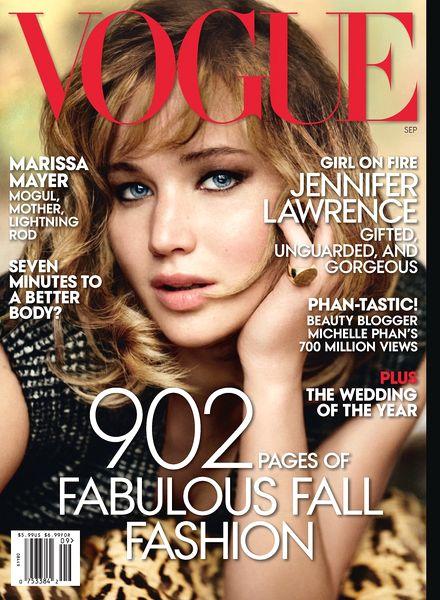Vogue Usa Magazine Subscription: Download Vogue USA
