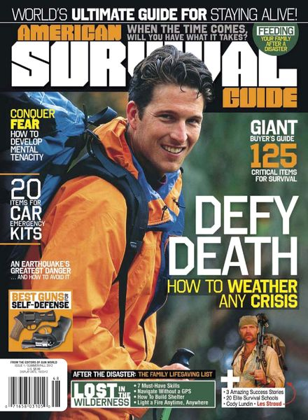 Frequently Asked Questions About American Survival Guide Magazine