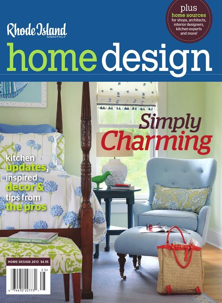 Download Rhode Island Home Design 2013 PDF Magazine