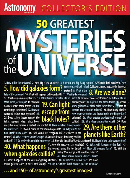 50 Best Mystery Writers: Download 50 Greatest Mysteries Of The Universe