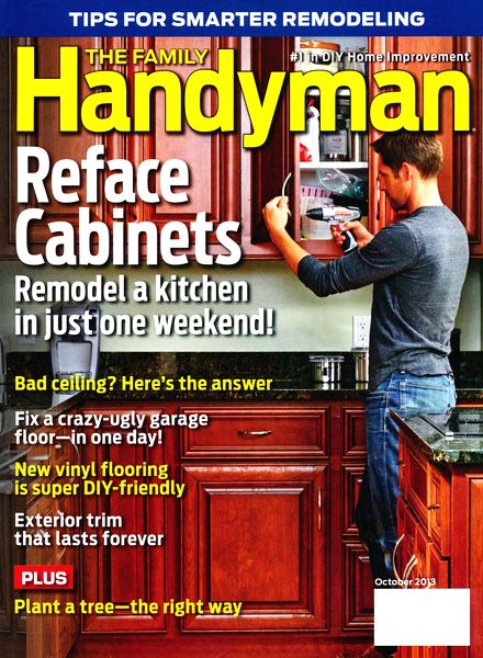 download the family handyman october 2013 pdf magazine