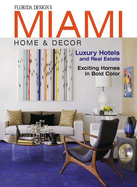 Download Miami Home Decor Magazine Vol 8 Issue 2 Pdf Home Decorators Catalog Best Ideas of Home Decor and Design [homedecoratorscatalog.us]